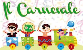 Festa di Carnevale e chiusura scuola